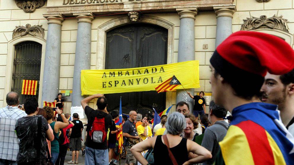 La ANC culpa de su 'agujero' económico al Estado español y a Hacienda