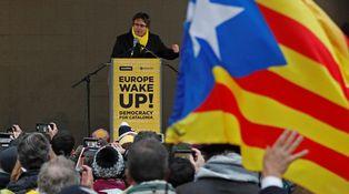 El Supremo contra la impunidad de Puigdemont en la Bélgica hispanofóbica