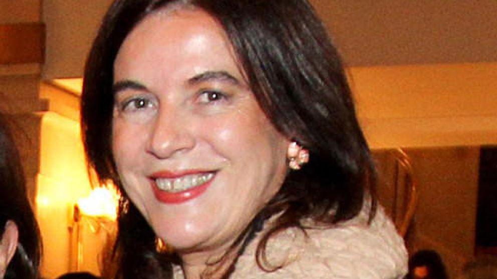 Covadonga Fernández renuncia a la presidencia de Telemadrid