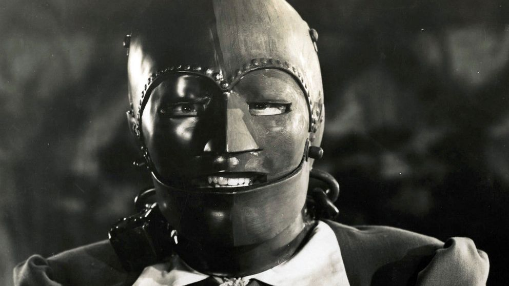 Conspiración monárquica: quién fue el hombre de la máscara de hierro