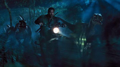 'Jurassic World' pulveriza un récord: 1.000 millones recaudados en 13 días