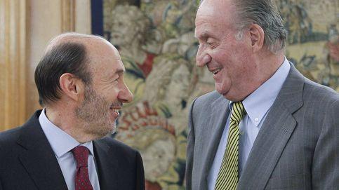 Su patriótico penúltimo servicio a España