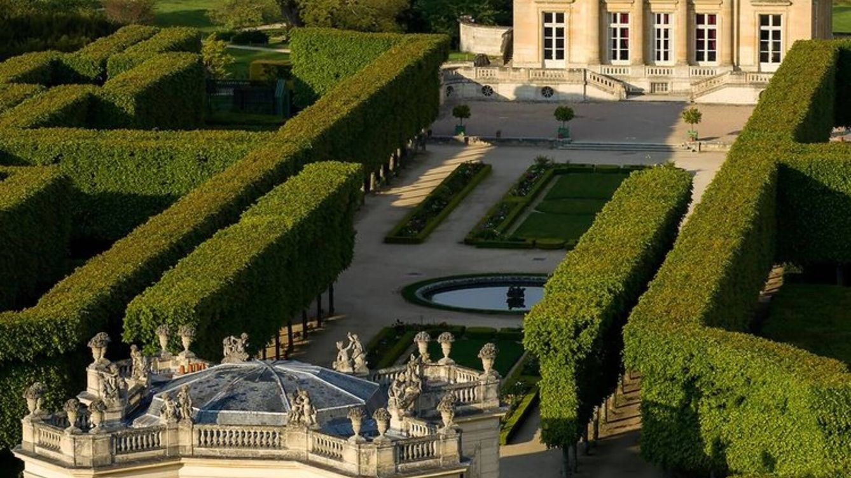 Alójate en estos 6 hoteles y casas donde durmieron royals en la vida real