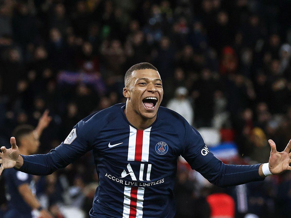 Giro Inesperado!! Mbappé renueva un año mas con el PSG!!
