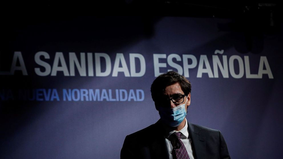 El TSJM tumba las restricciones de Illa en Madrid al afectar a derechos fundamentales