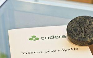 Codere se deja un 4,7% el último día para negociar con sus acreedores