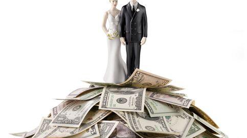 Cómo saber si tu pareja se está quedando con dinero de los dos