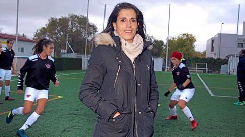 d346baa5 La lucha de Ana Rosell, la gran gestora del futuro Real Madrid femenino