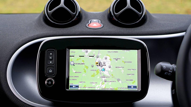 Condenan a un detective por colocar un GPS a un amigo de la exmujer de su cliente