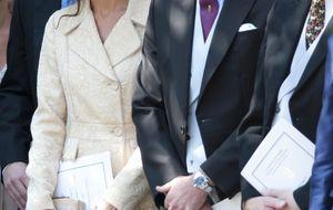 Los duques de Cambridge, invitados a una boda en Ibiza