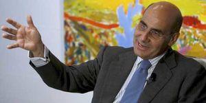 Alierta coloca a Luis Abril, responsable de comunicación, en la vicepresidencia de Digital+
