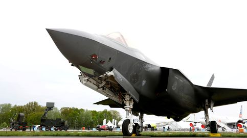 Radiografía del mercado armamentístico global: EEUU domina, China y Rusia avanzan