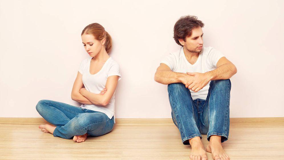 Foto: ¿Otra discusión de pareja? (iStock)