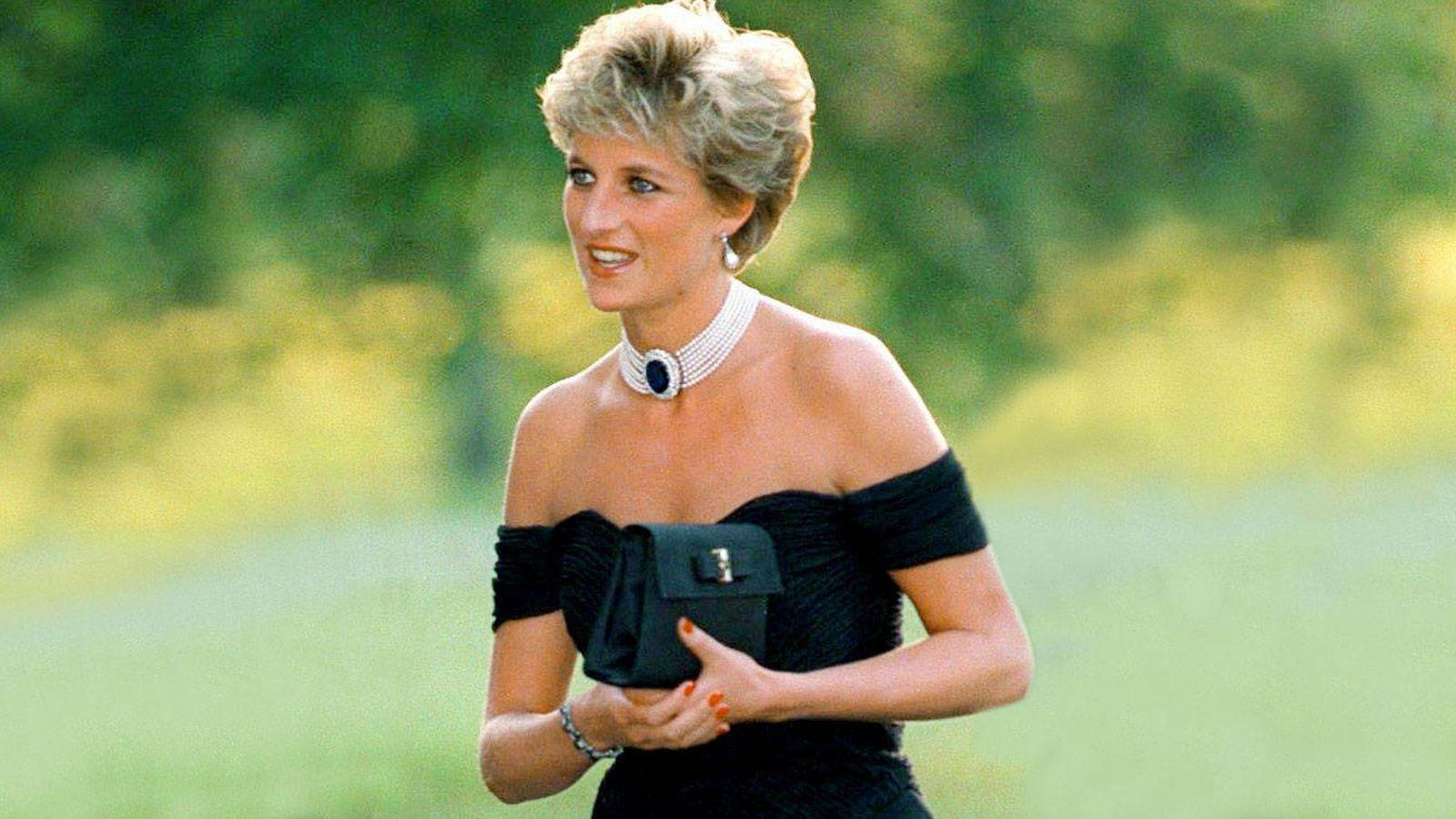 The Crown' - El baile de Lady Di en público que enfureció al príncipe Carlos