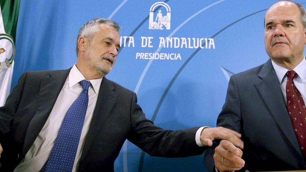 Chaves y Griñán declararán voluntariamente como imputados
