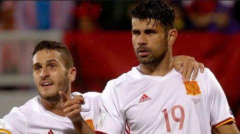 La victoria de España ante Albania suma casi 5,5 millones en La 1