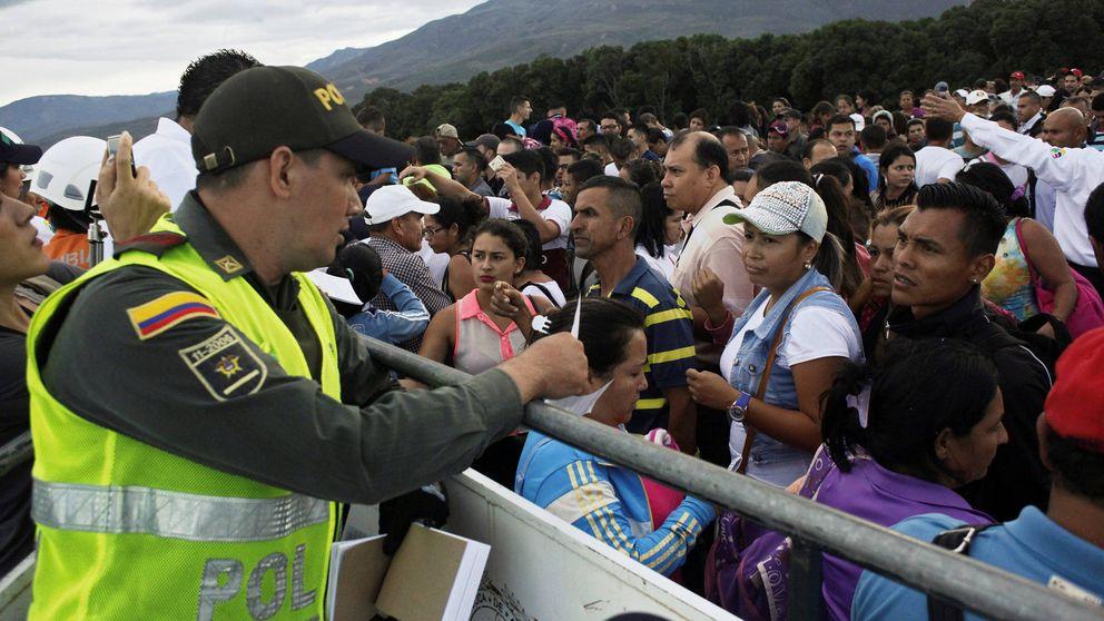 La diáspora de Venezuela: Ha pasado de recibir inmigrantes a ser emisor