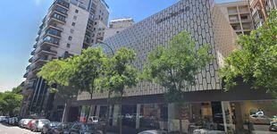 Post de La discreta operación de 23M de la mutua de los abogados junto a la Castellana