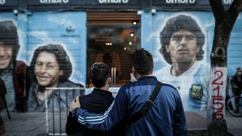 Argentina vuelve a gritar el 'Gol del siglo XX'