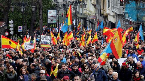 Los sindicatos rechazan la subida de 4.800€ al año por policía y de 6.000€ por guardia