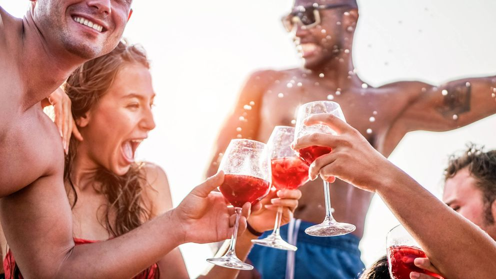 La fiesta sexual secreta que se celebra todos los años en el Caribe