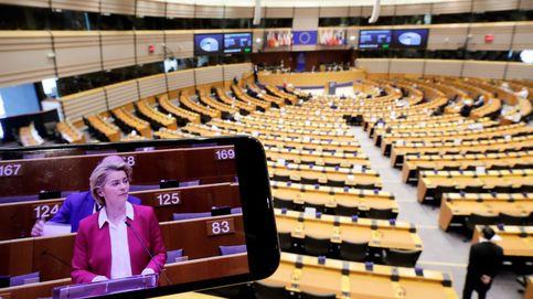 Bruselas prohíbe repartir dividendos a las empresas nacionalizadas por la crisis