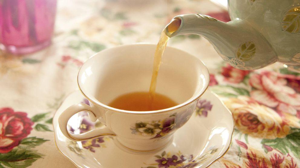 Por qué todo el mundo debería desayunar té en lugar de café