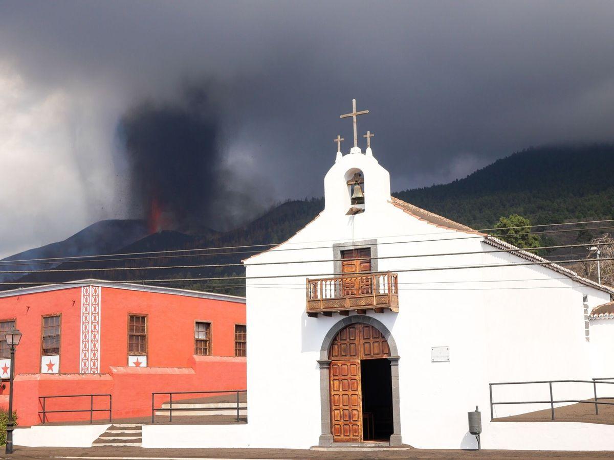 Foto: Foto: Gobierno de Canarias.