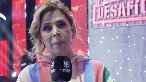 Agatha Ruiz de la Prada, a punto de dejar 'El desafío' por diferencias con el jurado