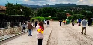 Post de Escraches en Galapagar: de aquellos polvos estos lodos