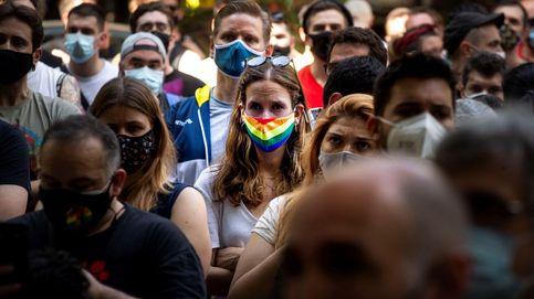 Mossos d'Esquadra investigan una posible agresión homófoba en Sant Cugat (Barcelona)