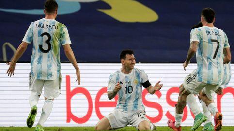 La jugada de Piqué con la Copa América es un éxito gracias a las audiencias de Ibai Llanos