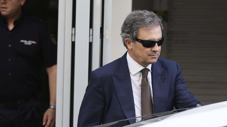 Jordi Pujol Ferrusola. (Reuters)