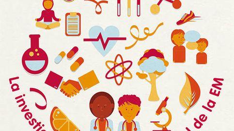Día de la Esclerosis Múltiple: la investigación, clave para la 'enfermedad de las mil caras'