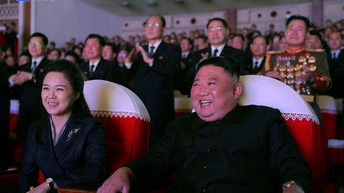 La esposa de Kim Jong-un reaparece por primera vez tras más un año desaparecida