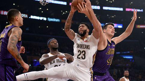 Draft a la vista: los fichajes más influyentes de la NBA de la década