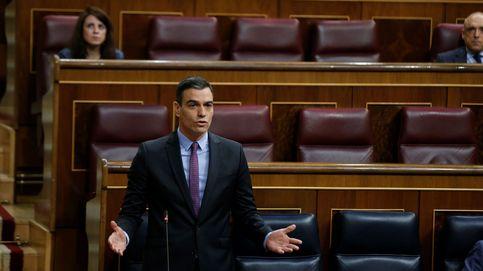 Sánchez y Casado vuelven al enfrentamiento sin mencionar ya el pacto