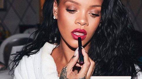 Rihanna revoluciona Madrid, aunque trata de vender la moto con Fenty Beauty