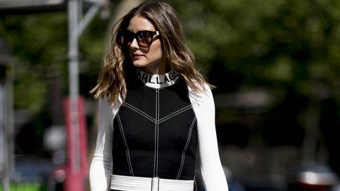 El armario de Olivia Palermo en la Semana de la Alta Costura