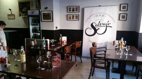 Cerveza Salvaje en la taberna Alma Cheli: una cata memorable