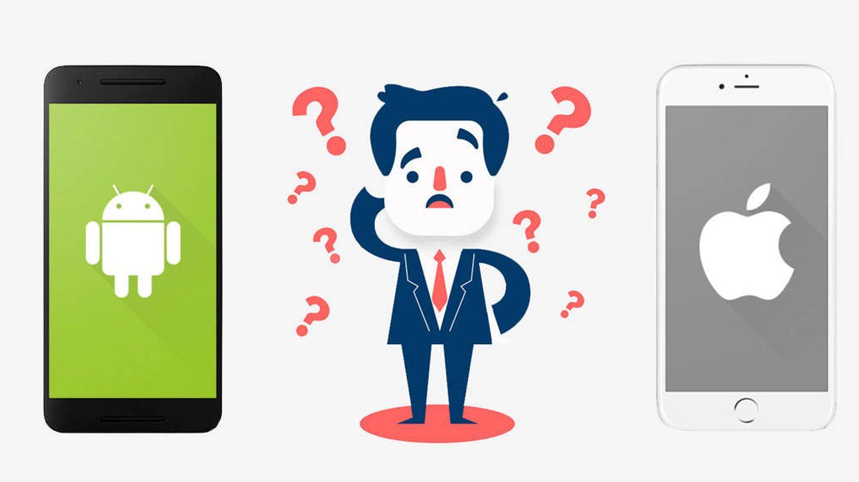 Cómo cambiar de móvil y no perder tu información por el camino