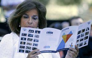 Ana Botella vende las VPO de Madrid por 130 millones de euros