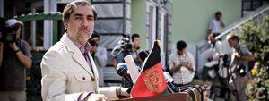 El candidato opositor afgano dice tener pruebas de un fraude masivo