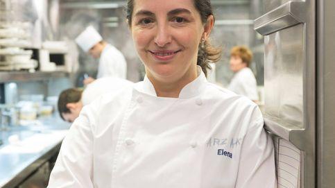 Elena Arzak, heredera de un talento tres estrellas