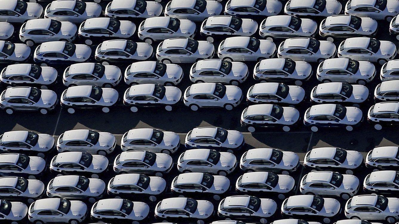 ¿Crisis de venta de coches? Sí, pero no: 2019 es el segundo mejor año desde 2007