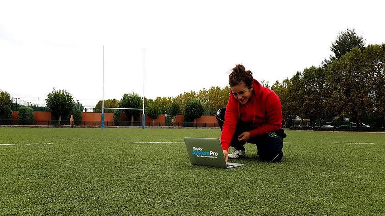 Cómo Google y Microsoft ayudan a entrenar mejor: así influye la tecnología en rugby