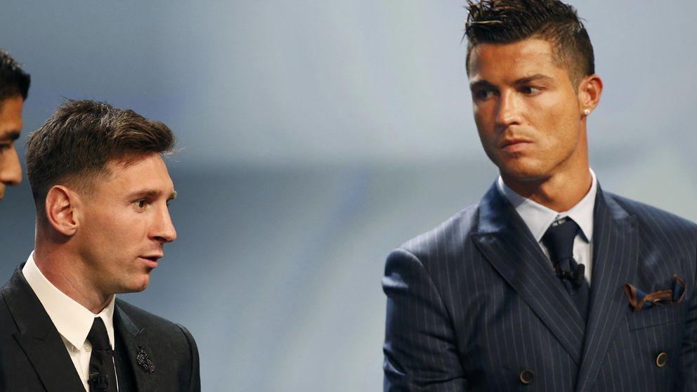 Un hincha de Messi asesina a su amigo por pensar que Cristiano es mejor