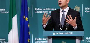 Post de Irlanda ordena el confinamiento durante dos semanas por el avance del coronavirus