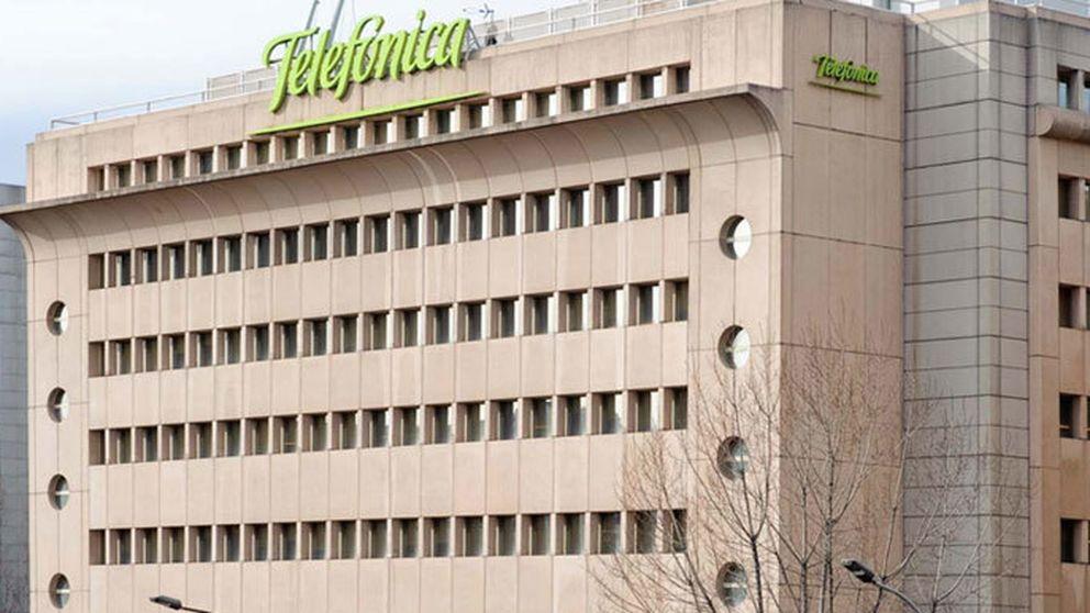BNP cierra la mayor operación de alquiler del año en Telefónica I+D