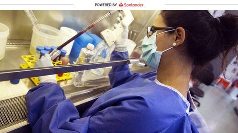Científicos españoles cuentan el secreto de su éxito en el campo de la investigación